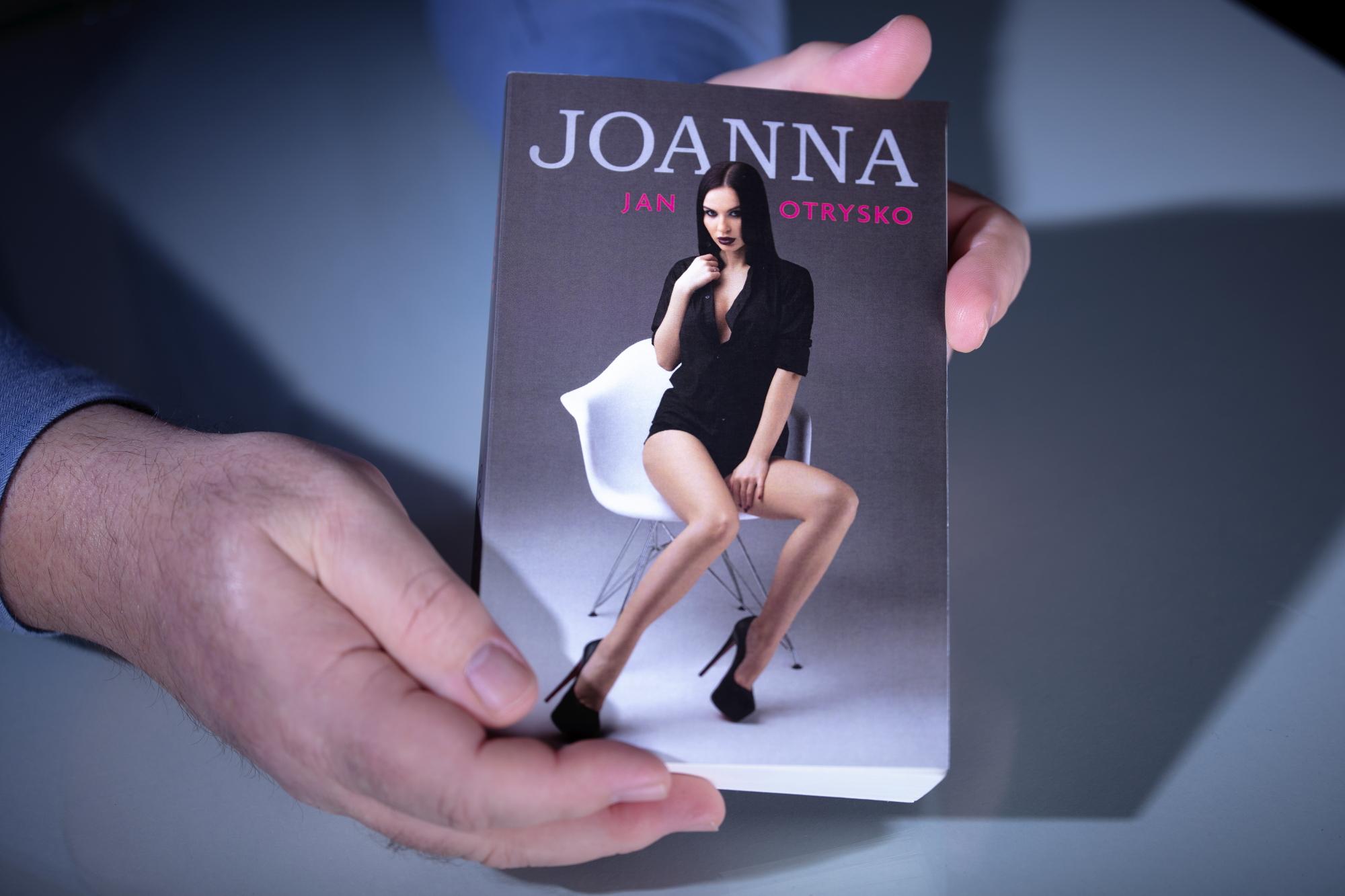 """Joanna"" Dezember 2019"